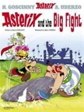 Asterix and the Big Fight by Albert Uderzo and René Goscinny (2004, Paperback)