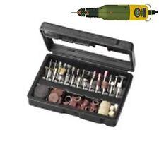 PROXXON Bohr- und Fräsgerät Micromot 50 EF 28512+100 tlg MK Mini Tool set