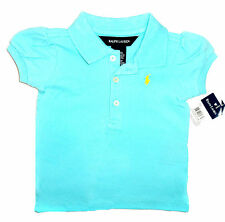 e1bbf88d95add Ralph Lauren Baby Girls  T-Shirts and Tops 0-24 Months for sale