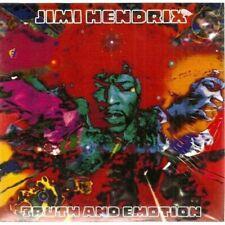 JIMI HENDRIX (TRUTH & EMOTION 2CD SET - SEALED + FREE POST)