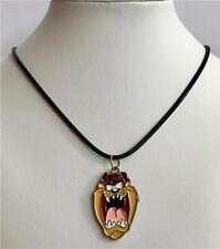 Taz Tazmanian Devil Necklace Pendant Charm Tasmanian Looney Tunes Warner Bros.