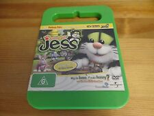 GUESS WITH JESS VOLUME 3 DVD *REGION 4*
