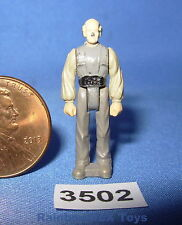 Star Wars Micro Machines Action Fleet LOBOT from Twin Pod Cloud Car Figure #2