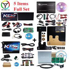 FULL SET KESS V2 V2.33 V4.036 KTAG V2.13 V6.070 FGTECH Galletto 4 BDM100 ECM SW