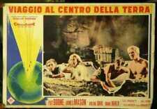 Locandine e manifesti di film stranieri degli anni '60