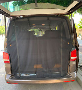 Insect Fly Mosquito Screen Net For Campervan Toyota Hiace LWB 2019