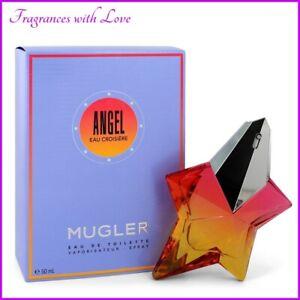 Angel Eau Croisiere Eau De Toilette Spray (New Packaging 2020) By Thierry Mugl