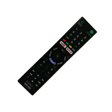 New OEM Sony KD-43XE7004 KDL50W800C TV Remote Control