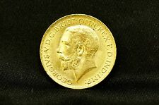 New listing Gold 1927 King George V South Africa Sovereign