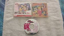 SAILOR MOON COLLECTION, NEC PC ENGINE CD, GIAPPONESE/ JAP/IMPORT/JP, BANPRESTO