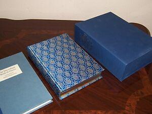 Folio Society FITZWILLIAM BOOK OF HOURS
