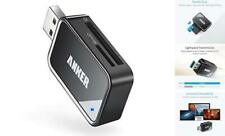 Memory Card Reader Adapter High Speed 2in1 USB 3.0 SDXC, SDHC, SD, MMC, RS-MMC