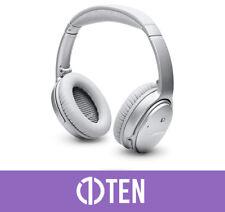 Bose QuietComfort 35 Noise Cancelling Hi Def Fi Over Ear Headphones Earphones