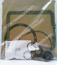Turbo 350 TH350C Transmission External Gasket and Seal  Rebuild Kit 1969-1986