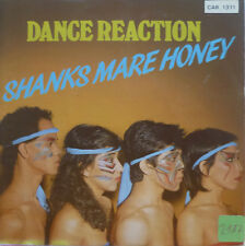 "7"" 70´s fiesta martillo! Dance reaction Shanks Mare Honey"