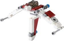 Star Wars TCW LEGO Mini V-19 Torrent Starfighter MISP