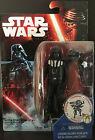 Hasbro Star Wars The Force Awakens Darth Vader Figure B3966 3.75 Inches