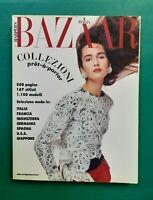 Harper's Bazaar Italy May June 1988 5-6 Collezioni Pret IN Porter