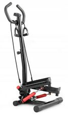 Exercise Bike Elliptical Cross Trainer 2 in 1 Cardio Fitness Workout Machine pro