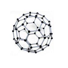 Latest Scientific Chemistry Carbon 60 C60 Atom Molecular Model Links Kit Set