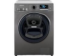 Samsung WW80K6404QX/EG AddWash 6500 Waschmaschine Freistehend Anthrazit Neu