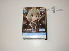 Banpresto Craneking Idolmaster Project Cinderella Girls Kaede Takagaki Figurine