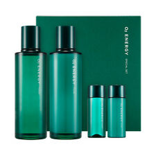 [NATURE REPUBLIC] O2 Energy Homme Special Set - 1pack (4item)