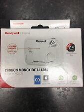 10x honeywell carbon monoxide alarm X-Series XC100