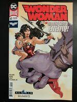 WONDER WOMAN #60a (2019 DC Universe Comics) ~ VF/NM Book