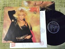 Sylvie Vartan – Made In USA  - LP + POSTER allegato