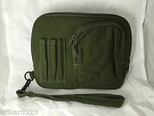 CQC Tablet case pouch Military