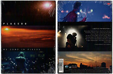 """PLACEBO """"We Come In Pieces"""" (DVD) 2011 NEUF"""