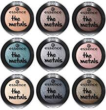 ESSENCE the metals eyeshadow  ++Farbwahl++ NEU&OVP