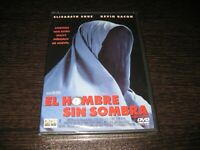 Il Uomo Senza Ombra DVD Elisabeth Shue Kevin Bacon Sigillata Nuovo
