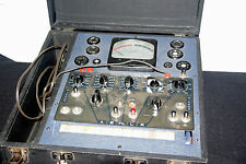 One Hickok Mutual Conductance Vacuum Tube Tester Model 530
