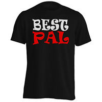 BEST PAL Funny Novelty New Men's T-Shirt/Tank Top i44m