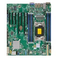 Supermicro X10sri-f Server Motherboard - Intel C612 Chipset - Socket R3