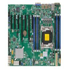 Supermicro X10sri-f Server Motherboard - Intel C612 Chipset - (mbdx10srlfb)
