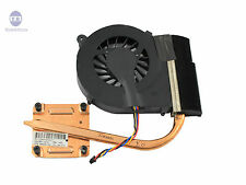 New OEM HP 2000-2C12NR CPU Cooling Fan with Heatsink 688281-001 6043B0116701