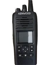 Kenwood Nx5300 Uhf P25 Package