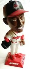Kenny Lofton Bobblehead 2001 Collectors Edition - Cleveland Indians