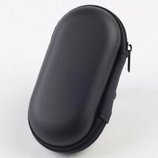 Headphones Earphone Cable Charger Case Earbuds Storage Portable Carrying Pouch