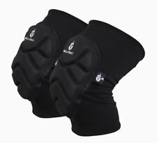 Cyrusher Skiing Goalkeeper Soccer Cycling Outdoor Sports Protective Knee Caps L