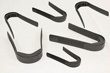 Set of 6 Yakima SuperCush Zip Strips - replacement parts for bike racks 8880566