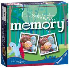 21091 Ravensburger in the Night Garden MINI] [memoria juegos para niños