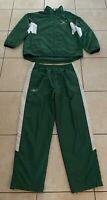 USF South Florida Bulls Tennis Reebok / Track Suit / Warm Up Suit / Size L