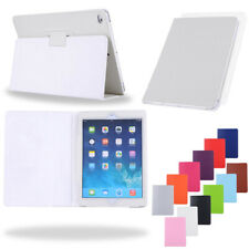 For Apple iPad 5th / 6th 9.7-inch Smart Sleep Leather Stand Magnetic Flip Case
