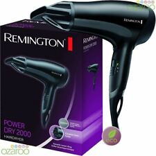 Elettrodomestici nero Remington 2000 W