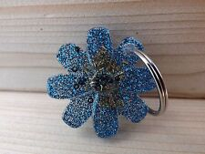 Dog  Health Disc Orgonite  Blue Sparkle-Small Dog