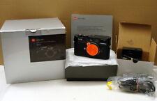 "Leica 10711 - Leica M8.2 Body/ Gehäuse ""Black Paint Sammlerstück"" - OVP!"
